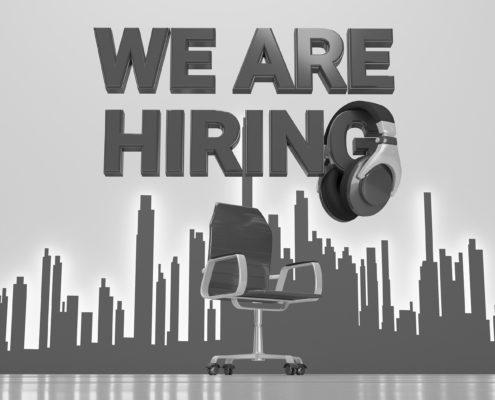 Busquem un tècnic/a de creació i consolidació d'empreses