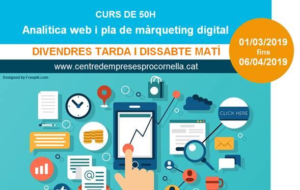 Analítica web i màrqueting digital