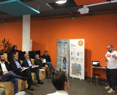 El Centre d'Empreses Procornellà ha iniciat una col.laboració amb Netmentora Catalunya.