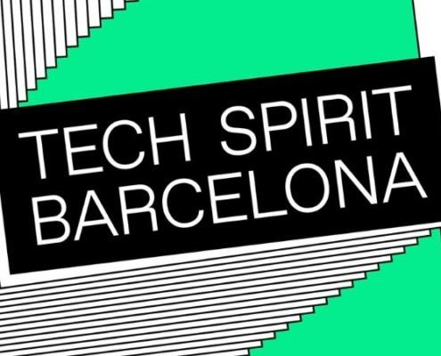 Emprendedores incubados en el Cornellà OPEN FUTURE participan activamente en el TechSpiritBarcelona