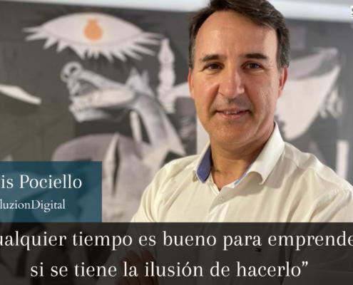 Entrevista a José Luis Pociello - CEO SoluzionDigital