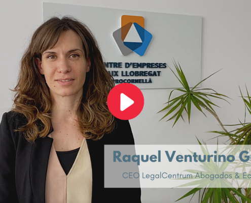 Entrevista a Raquel Venturino, CEO de LegalCentrum