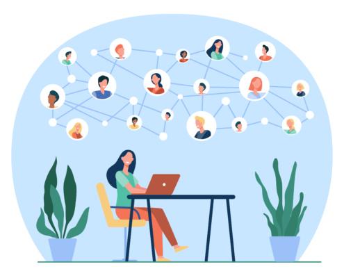 Llistat de Networkings al Centre d'Empreses
