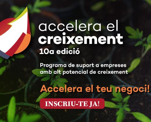 Programa Accelera el Creixement