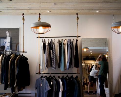 Bases para ayudas al sector de comercio, servicios y moda