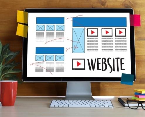 9 factors a tenir en compte per tenir una pàgina web efectiva