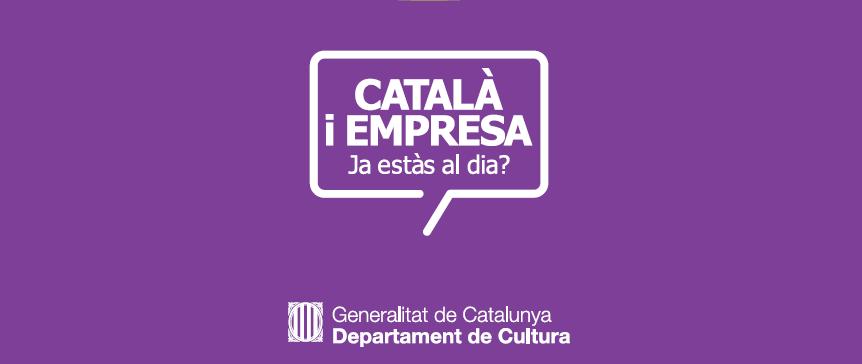 El català a les empreses i establiments de cara al públic