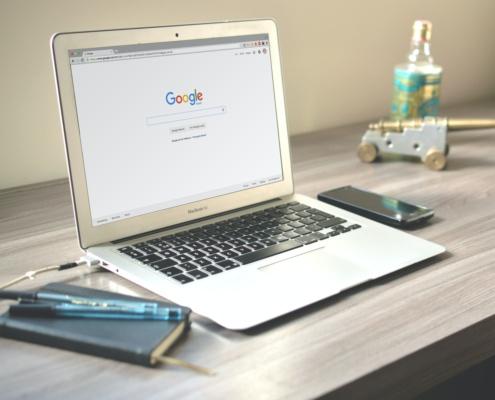 Descubre los tipos de campañas en Google Ads: publicita tu página web